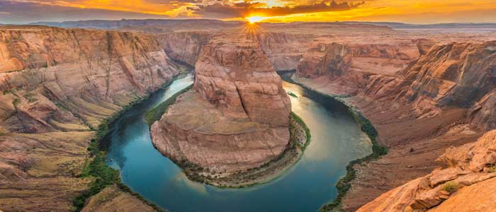 Horseshoe Bend - Page Arizona