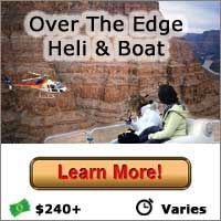 Over The Edge Heli & Boat