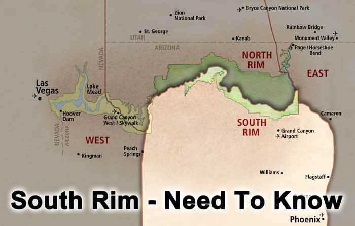 Need To Know – South Rim