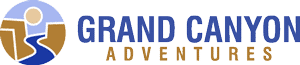 Grand Canyon Adventures - Logo